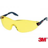 Очки защитные REIS желтые