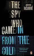 Книга The Spy Who Came in from the Cold