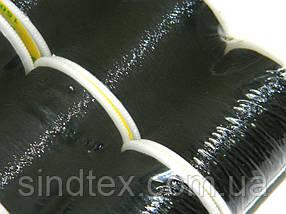 Мононить для бисера тонкая 150 м., черная (657-Л-0033), фото 3