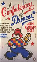 Книга A Confederacy of Dunces
