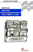 Книга Social Security Law
