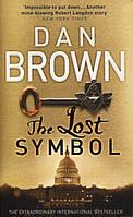 Книга The Lost Symbol