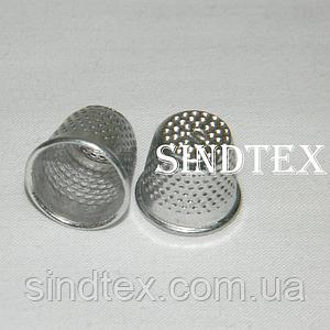 Наперсток для шитья, металл (657-Л-0052)