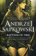Книга Baptism of Fire