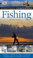 Книга Eyewitness Companions: Fishing