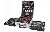 Универсальный набор инструментов в чемодане 187 предметов