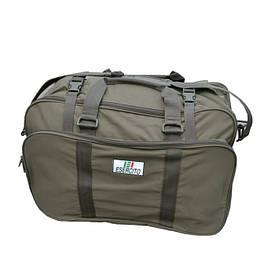 Итальянская армейская сумка 60 л олива