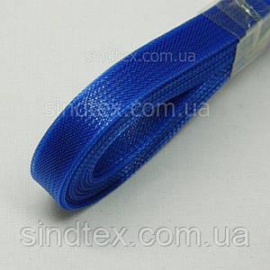1,2см Регилин (кринолин) цвет 13 (синий) (653-Т-0294)