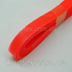 7,5см Регилин (кринолин) цвет 03 (оранжевый) (653-Т-0314)