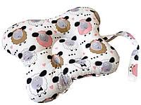 Ортопедическая подушка для младенцев  № 2