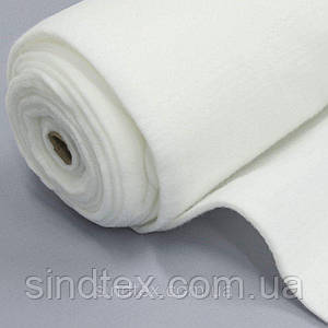 Утеплитель SLIMTEX (СЛИМТЕКС) 100 г/м.2, белый (рулон - 50м) (SLIMTEX-100б)