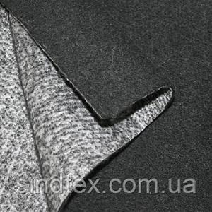 Утеплитель SLIMTEX (СЛИМТЕКС) 100 г/м2, черный (рулон - 50м) (SLIMTEX-100ч)