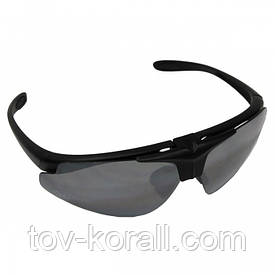 Спортивные очки Hawk MFH 3 линзы