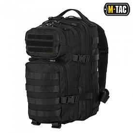M-Tac Рюкзак Assault Pack 20 л черный