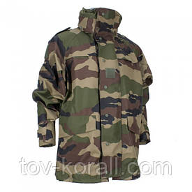 Куртка французской армии оригинал CCE