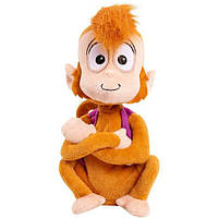 Just Play Интерактивная игрушка обезьянка Абу повторюшка из Аладдин Disney Aladdin Chatterback Plush