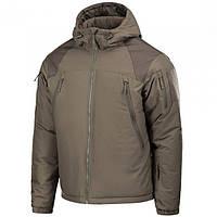 M-Tac куртка зимняя Alpha Gen.3 dark olive