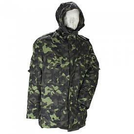 Куртка зимняя МО с подкладкой дубок