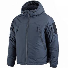 M-Tac куртка зимняя Alpha Gen. 3 dark navy blue