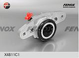 Передний тормозной цилиндр ВАЗ 2108, 2109 21099 2113 2114 2115 2110 2170-72 Приора 1118 Калина FENOX, фото 4
