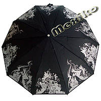 Зонт ZEST, полуавтомат серия 10 спиц, расцветка Маскарад, фото 1