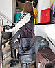 Сумка женская Tony Bellucci хаки, флотар Кожаная  S-00-72, фото 5