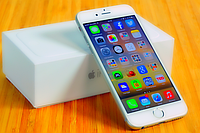 Новые смартфоны iPhone 6s будут с камерой  12 Мп New iPhone 6s will be with camera 12 MP