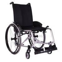 "Активная коляска""PANTHERA"""