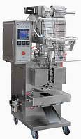Фасовочно упаковочный станок для жидкости 1,5-100 мл