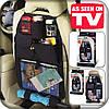Органайзер для авто кресла (Auto Seat Organizer), фото 8