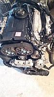 Двигатель Skoda Octavia 2.0 TDI 2010 (BKD)