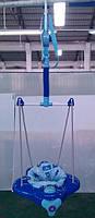 Детские прыгунки-BT-BJ-0002-DARK BLUE