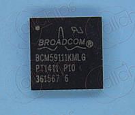 Rонтроллер POE BROADCOM BCM59111KMLG QFN48