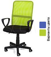 Офисное компьютерное кресло Calviano Xenos Junior для детей (офісне комп'ютерне крісло для дітей)