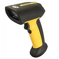 Сканер штрих-кода Sunlux XL-528 1D Industrial USB (15800), фото 1