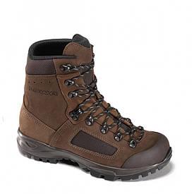 Ботинки Lowa ELITE MOUNTAIN GTX коричневые