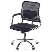 Офисное кресло АКЛАС Орсо СН TILT Черное (00056)