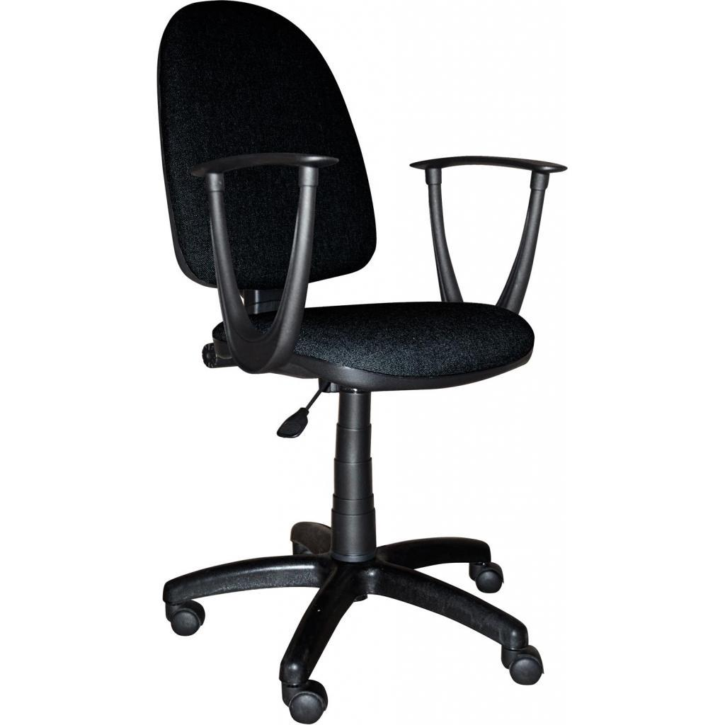 Офисное кресло ПРИМТЕКС ПЛЮС Jupiter GTP Sonata C-38 Grey (Jupiter GTP sonata C-38)