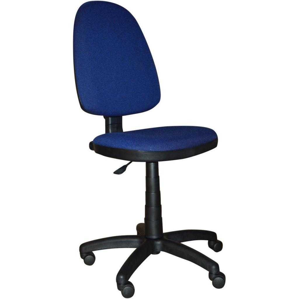 Офисное кресло ПРИМТЕКС ПЛЮС Prestige GTS C-27 Blue (Prestige GTS C-27)
