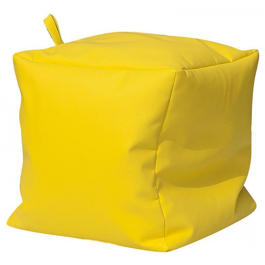 Пуф ПРИМТЕКС ПЛЮС Chip H-2240 S Yellow