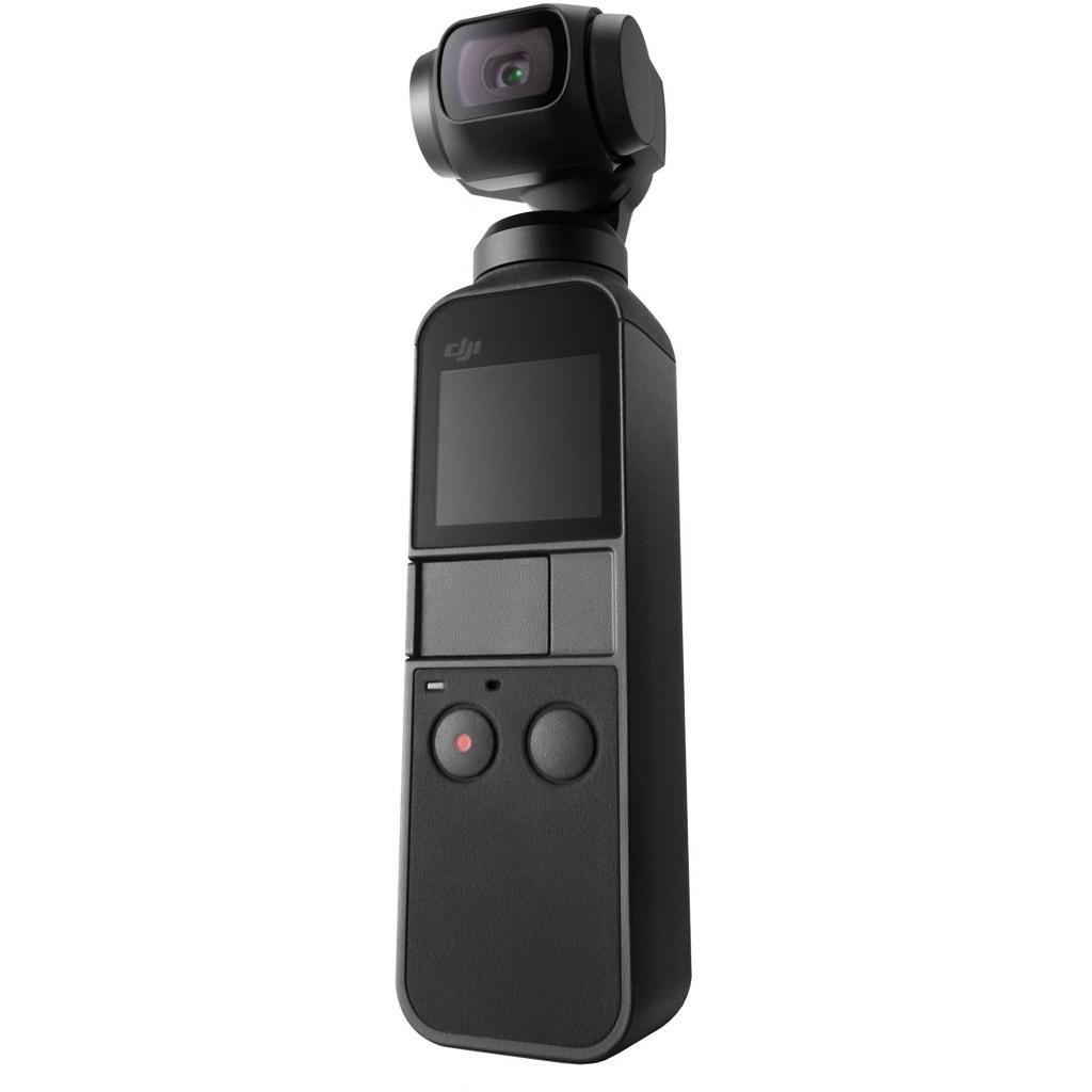 Стабилизатор для камеры DJI Osmo Pocket (CP.ZM.00000097.01)