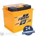 Аккумулятор автомобильный FORSE Original 6CT 50Ah, пусковой ток 480A [–|+], фото 5