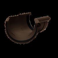 Угол желоба внутренний 135° Rainway 130 мм коричневый