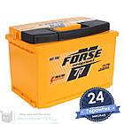 Аккумулятор автомобильный FORSE Original 6CT 77Ah, пусковой ток 760A [–|+], фото 3