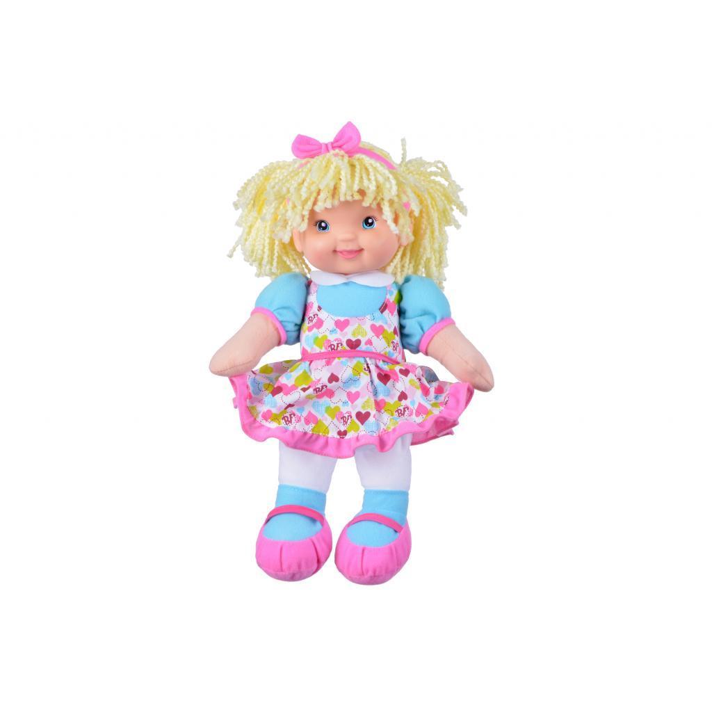 Кукла Baby's First Molly Manners Вежливая Молли (блондинка) (31390-1)