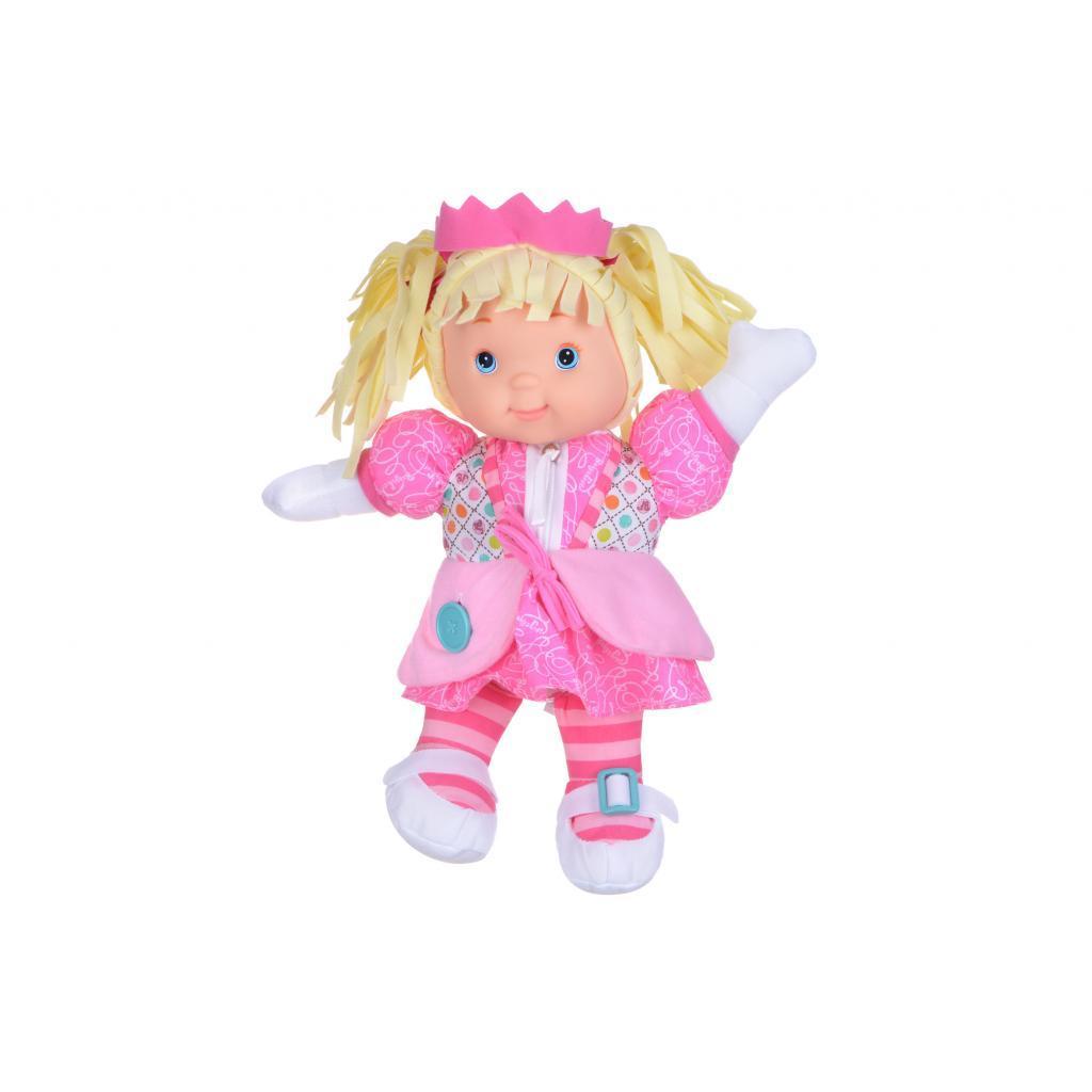 Кукла Baby's First Play and Learn Princess (71590)