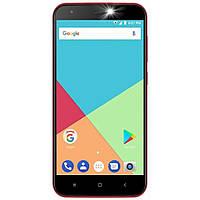 Мобильный телефон Ulefone S7 1/8Gb Red (6937748731559), фото 1