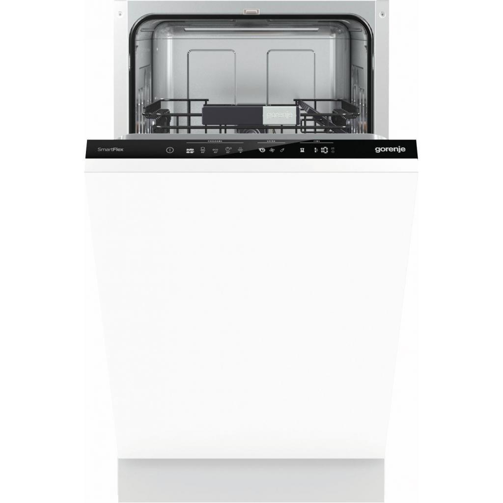 Посудомоечная машина Gorenje GV55210