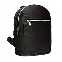 Женский рюкзак из эко-кожи Like - Коричневый темный