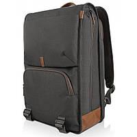 """Рюкзак для ноутбука Lenovo Urban B810 15.6"""" Black (GX40R47785)"""